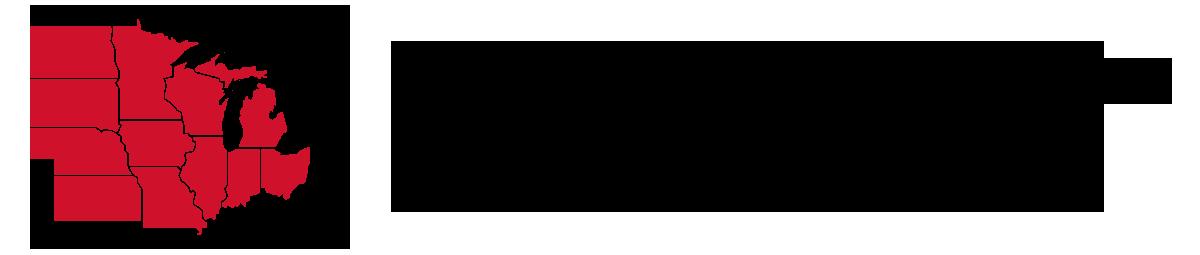 North Central Regional Center logo