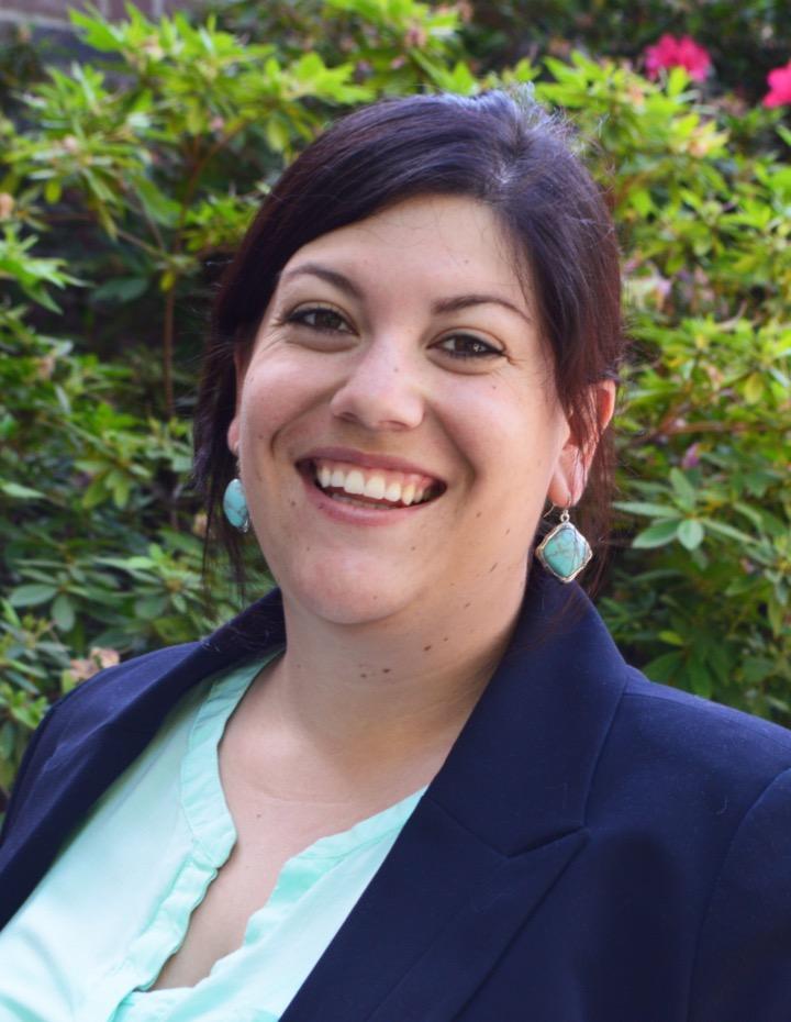 Lindsey Pender
